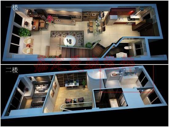 嘉定酒店式公寓小户型优化方案专家|loft装修知识|:式