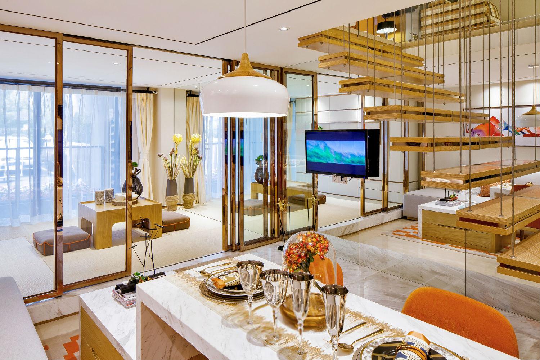 人才公寓装修,酒店式公寓装修公司