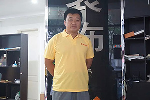 上海家装施工队长——蔡队长
