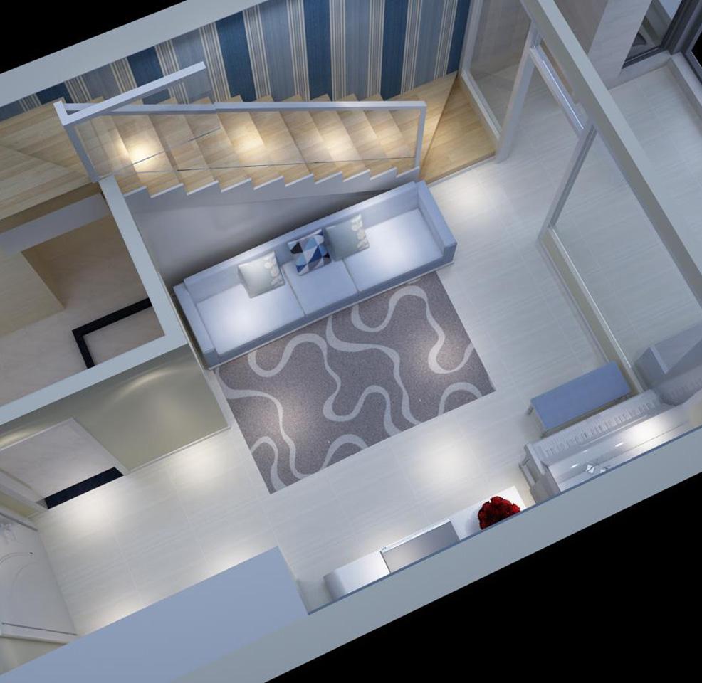 什么是loft小户型装修公寓?