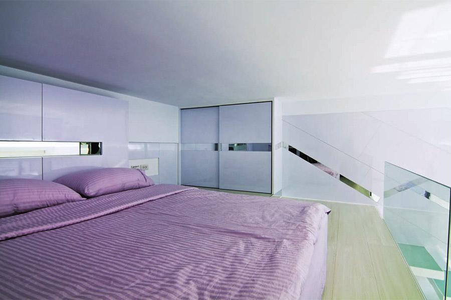 酒店式公寓装修,loft装修设 计,loft设计,小户型loft装修,loft公寓图片