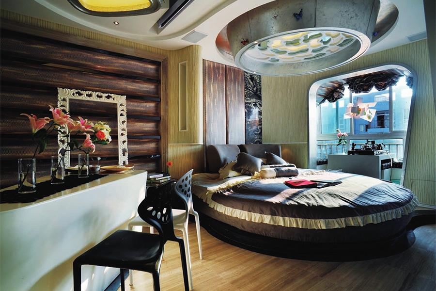 酒店式 公寓装修,loft装修设计,loft设计,小户型loft装修,loft公寓