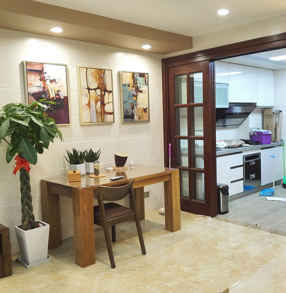 loft设计理想城12-215室