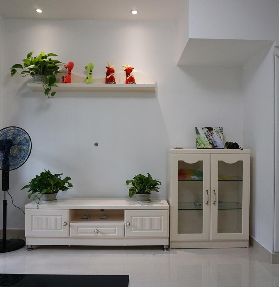 loft设计理想城7-528室