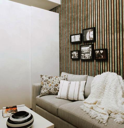 loft装修案例 - 曼城装饰